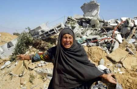 La strage di Gaza