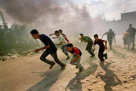 Così si muore di assedio nella striscia di Gaza