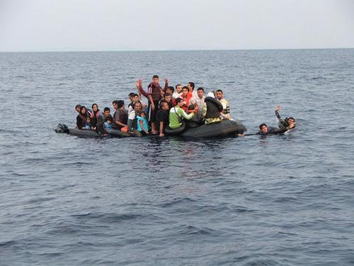 Consiglio Europa: Italia  corresponsabile morte  di 63 migranti libici