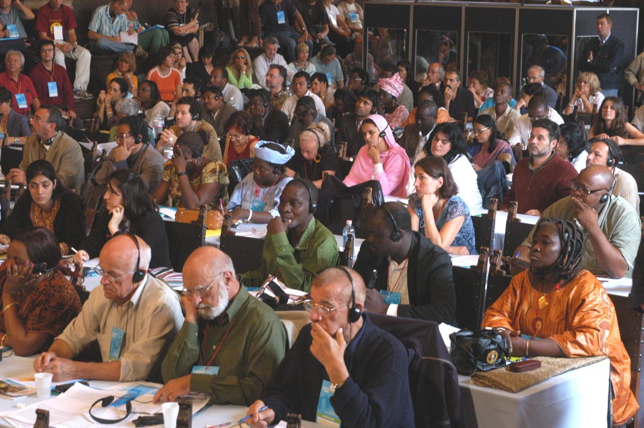 Perugia e Terni capitali della società civile mondiale per promuovere i diritti umani