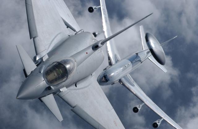 I caccia veneti volano in Afghanistan  dalla base di Istrana anche 100 tecnici