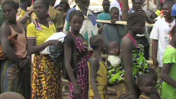 Costa D'Avorio: crisi umanitaria passa inosservata