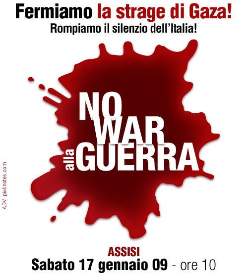 Oggi ad Assisi si incontrano i costruttori di pace!