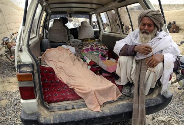 La strage di Kandahar, benzina sul fuoco afgano