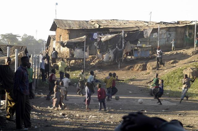 Crimini di guerra, i Mau Mau chiedono giustizia dopo 60 anni