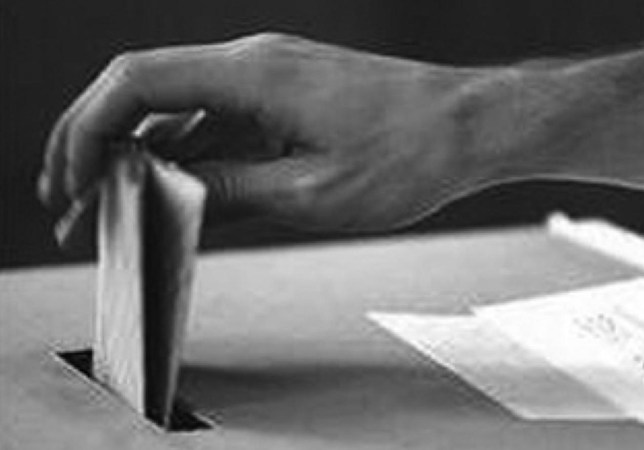 """Diritto di voto, alleati tutti contro Fini: """"Non è all'ordine del giorno"""""""