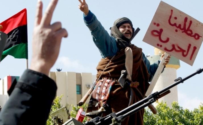 Libia, la brutalità delle milizie