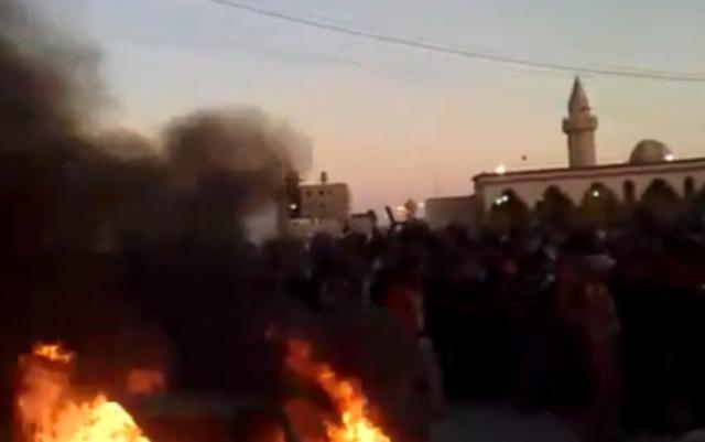 Pro-memoria libico: è urgente una via d'uscita