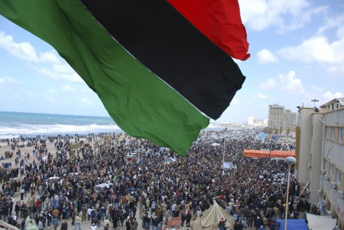 Walzer (libico) per Bashir