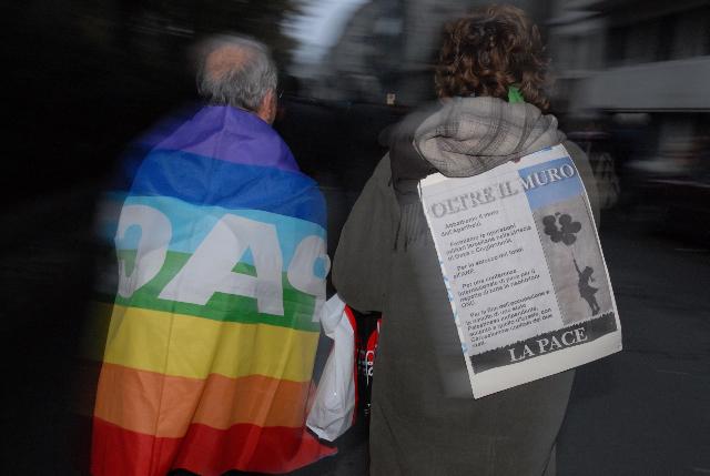 Tutti ad Assisi alla manifestazione sabato 17 gennaio