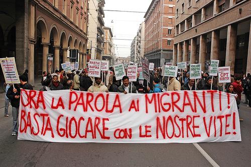 18 dicembre a Roma. Presidio per i diritti dei lavoratori e delle lavoratrici migranti e delle loro famiglie