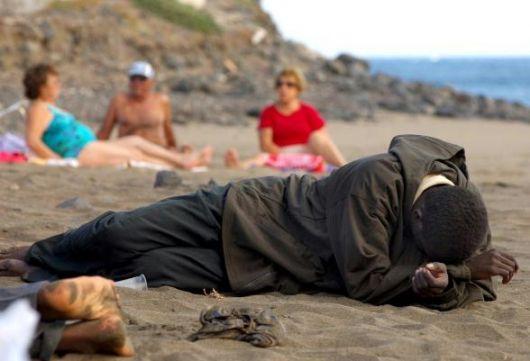 Fortress Europe: 14 migranti morti nel Mediterraneo