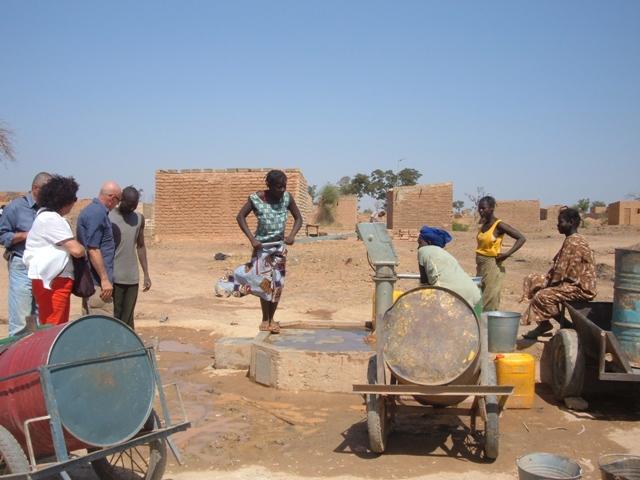 Sviluppo sostenibile: il Burkina Faso in prima linea