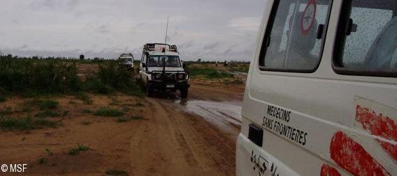 Darfur, rapito un medico italiano