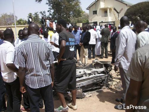 Nigeria, attaccata una chiesa. I morti sono almeno 20