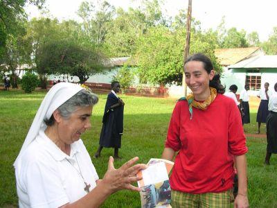 Operazione Colomba cerca volontari: un corso a settembre