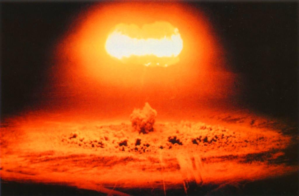 Ricordiamo le tragedie di Hiroshima e Nagasaki per rinnovare l'impegno per il disarmo nucleare