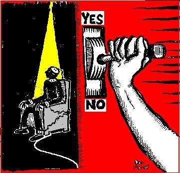 Pena di morte: il diritto alla vita non si fermi davanti alla Corte Suprema