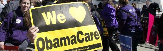 Usa, la riforma sanitaria è costituzionale