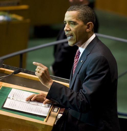 """Obama: """"Porte aperte all'Iran"""""""