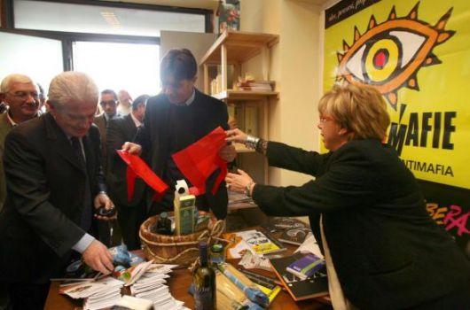 Grazie a Flare approvata la legge per la confisca dei beni ai mafiosi in Germania