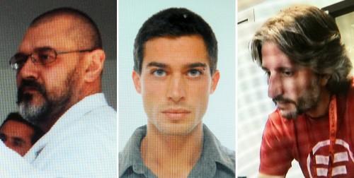 Liberi i tre operatori di Emergency!