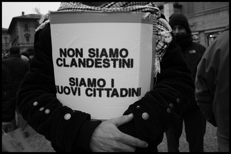 Pacchetto sicurezza: anche Human Rights Watch boccia l'Italia