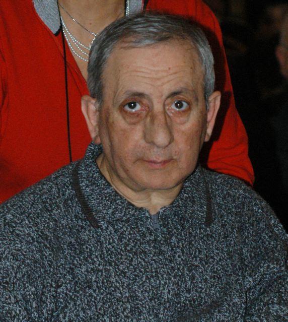 Oggi è morto padre Nicola Giandomenico