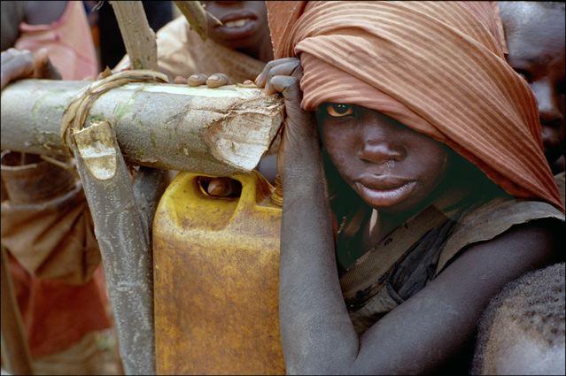 Congo: al via la registrazione dei rifugiati della Rd del Congo