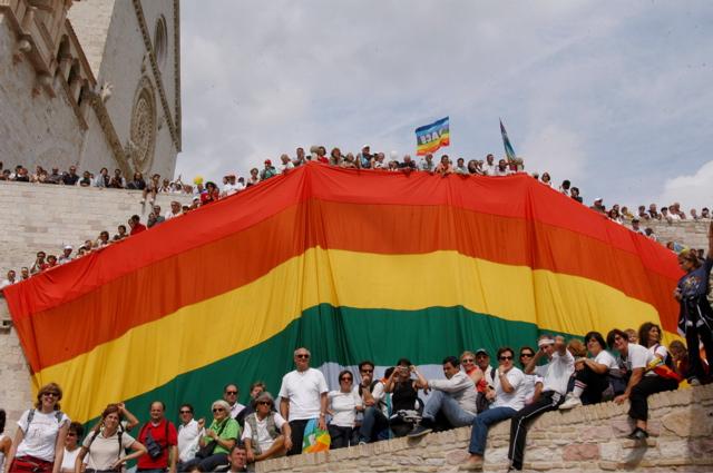 Marcia per la pace Perugia-Assisi: ecco tutti i modi per partecipare il 7 ottobre
