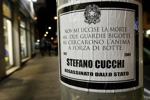 Stefano Cucchi: falsità ed omissioni per nascondere il pestaggio