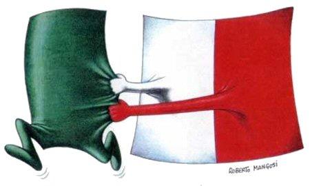 """""""L'Italia società senza Stato?"""" Ecco gli otto punti deboli"""