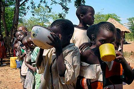 Corno d'Africa: una povertà imposta?