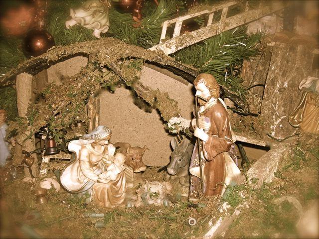 Auguri Di Buon Natale Al Vescovo.Buon Natale A Te Per La Pace