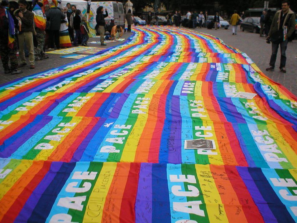 Perugia-Assisi: il 12 maggio 2010 organizza una conferenza stampa nella tua città!