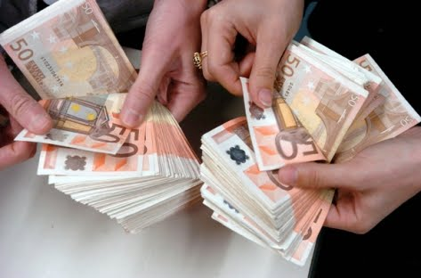 Bankitalia: la ricchezza dei 10 Paperoni d'Italia vale quanto tre milioni di persone più povere