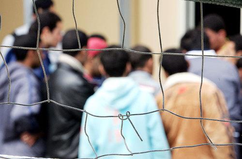 Asilo, le richieste in Ue salgono a 301 mila nel 2011