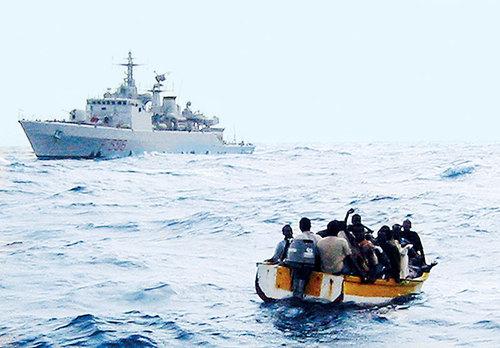 Respingimenti in Libia, Italia condannata a Strasburgo