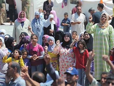 Unhcr: serve l'aumento delle quote di reisediamento e più supporto per l'integrazione dei rifugiati