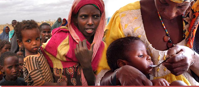 Anche il Sahel a rischio fame