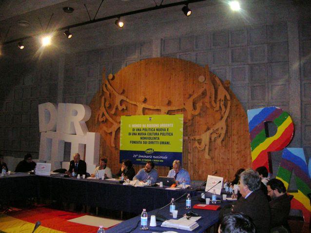 Seminario nazionale della tavola della pace il programma for Insieme del programma della casa