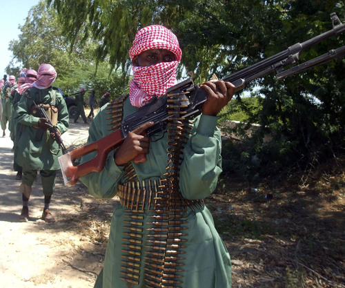 L'ombra della sharia sulla Somalia