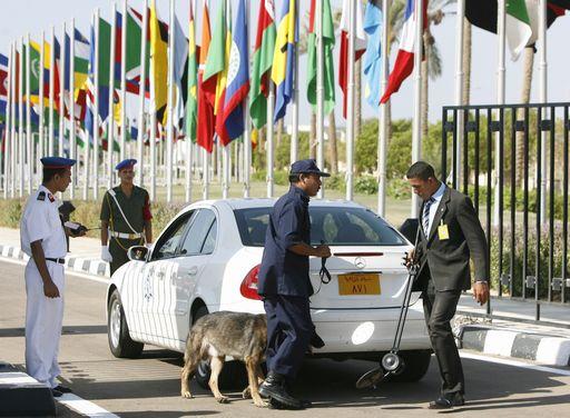 """Egitto: a Sharm El Sheikh il vertice dei paesi """"non allineati"""""""