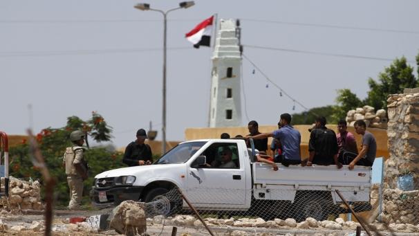 Sinai, l'Egitto non può vincere