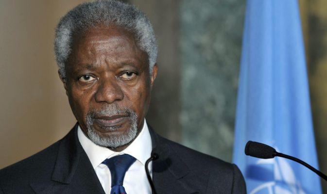 Siria, piano Annan: incognite dopo via libera di Assad