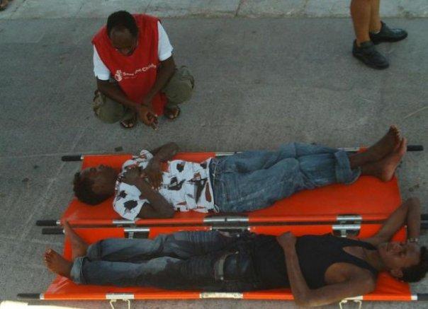 Tragedia di marzo erano due le navi affondate dei migranti
