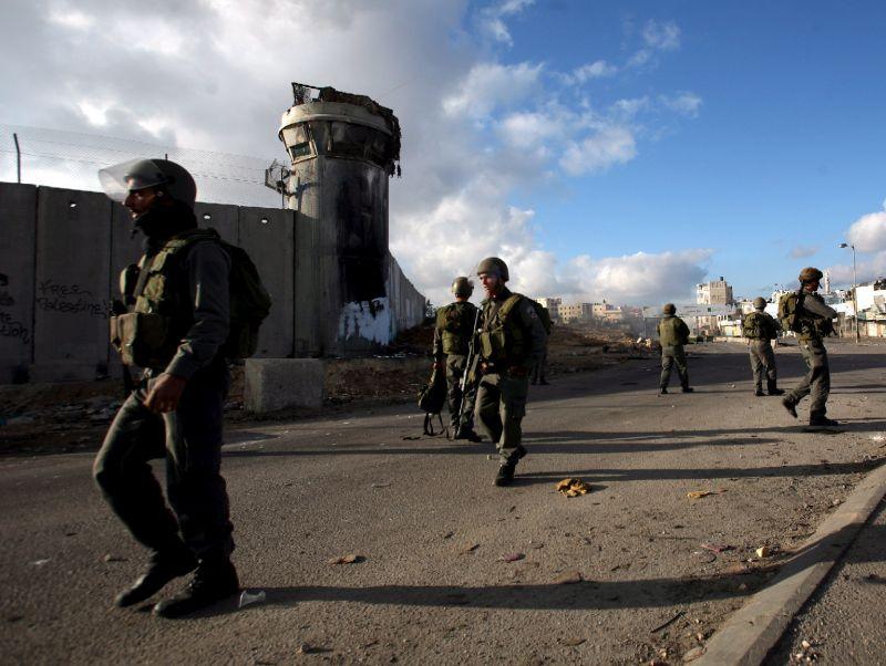 Gerusalemme, incidenti alla Spianata delle Moschee