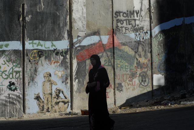 Giornata Internazionale di Solidarietà con il Popolo Palestinese