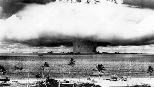 Disarmo nucleare: cominciamo dall'Italia