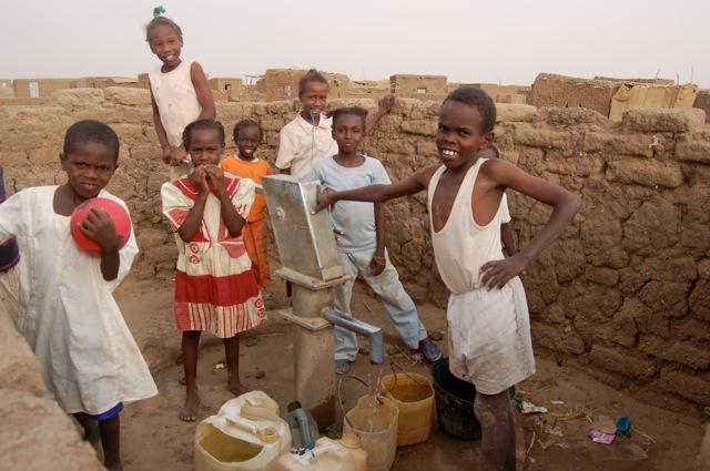 Sudan: una pace da costruire